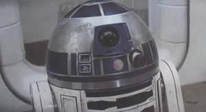 Speed Challenge 30: R2-D2 (Artoo-Detoo)