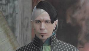 The Fifth Element: Jean-Baptiste Emmanuel Zorg