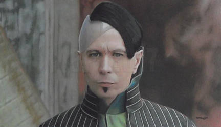 The Fifth Element: Jean-Baptiste Emmanuel Zorg by Starfire-Productions