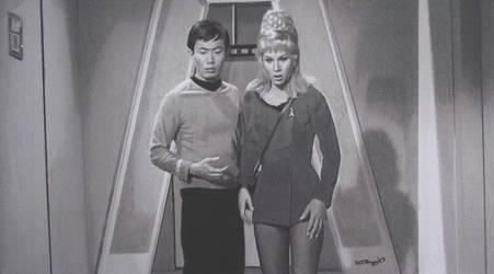 Star Trek: The Man Trap