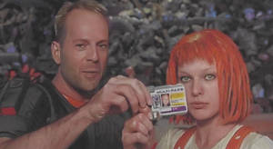The Fifth Element: Multipass!