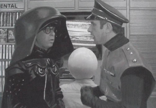 Week 19: Spaceballs - When Will Then Be Now?