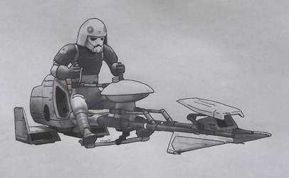 Imperial Patrol