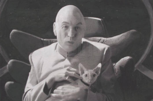 A Birthday Message From Doctor Evil