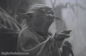 Yoda by Starfire-Productions
