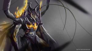 The Swarm Leader