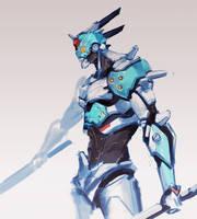 Mr Robot by jeffchendesigns