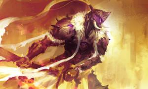 Infernal Knight