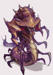 Zerg Creature