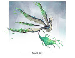 Nature by jeffchendesigns