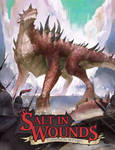 Salt in Wounds Player Guide Cover