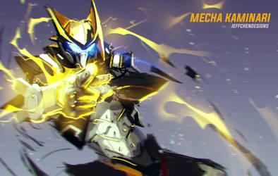Mecha Kaminari