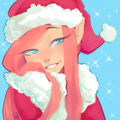 Santa Baby by BunnyTheAssassin