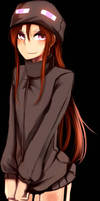 be tickled by/tickle Andr the enderwoman rp