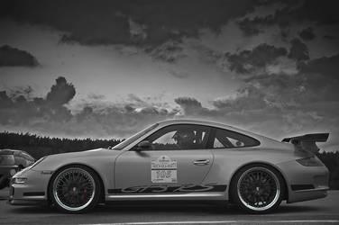 Porsche 911 GT3 RS by Kverna