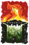 Hypocrite (Rainforests vs. Notre Dame) by thoughttrainderailed