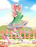 Happy Easter! by Sugar-Nami
