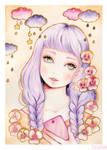 Dreamy Girl #3
