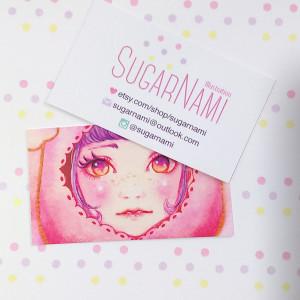 Sugar-Nami's Profile Picture