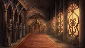 Castle gallery