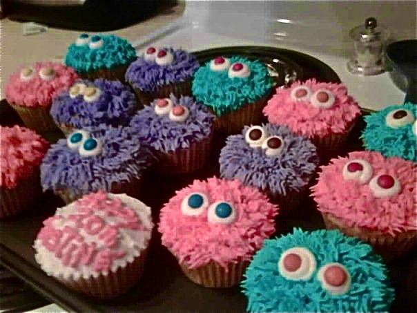 Cupcakes by dancingbabe00