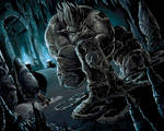 The Blacksmith Kings