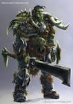 Orc-design