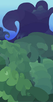 ''land of the deep ferns''