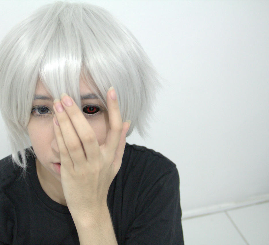 Tokyo Ghoul: Please don't bother looking for me by ryouism