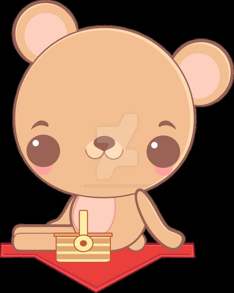 Teddy Bear Picnic by sicara-deviant