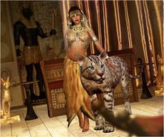 The Niles Treasure