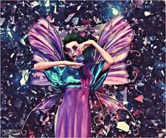 AprilFAE - Crystal Fae