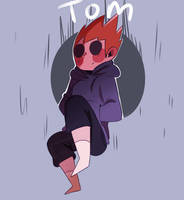 Tom - ((Eddsworld)) by MariChan03