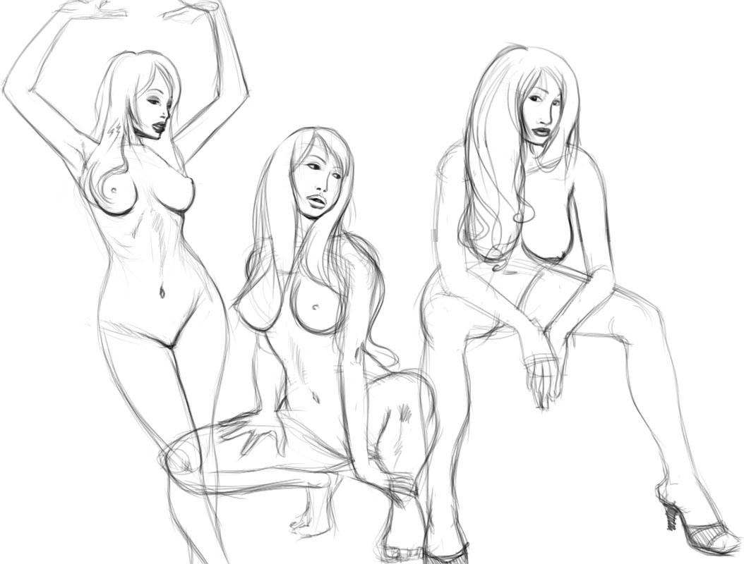 girls pussy nude sticky