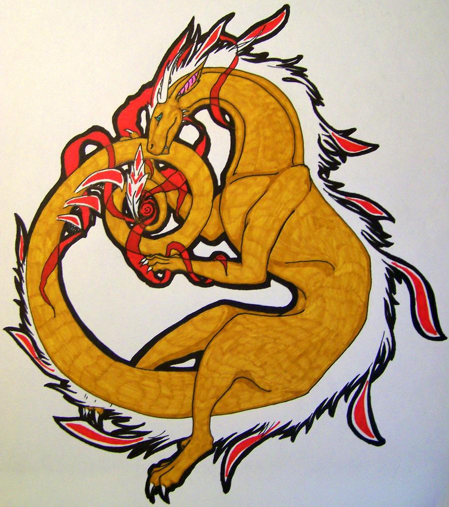 mexican dragon Gallery