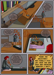 The Little Unknown Chapter 4 Page 3