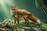 Fox Guardian