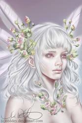 Ethereal Beauty by Eeddey