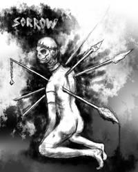 Sorrow by PrinceAbyss