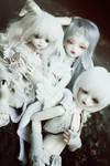 Cold White - Soom Shale and Beyla