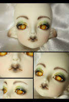 Soom Borol Face-Up 2 by Kaalii
