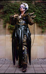 Ursula - Evil Queen of Atlantis I