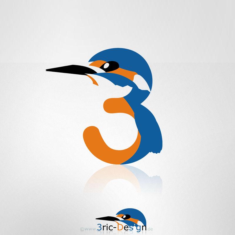 Logo - 3ric-Design 2