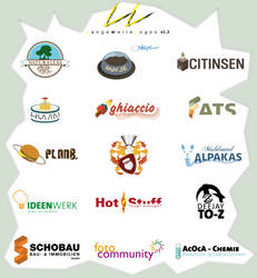 Logo - Langeweile - LWL v1.3