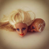 Barbie + Ken