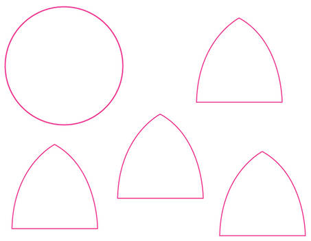 ac39308a6105e Mochi plush pattern