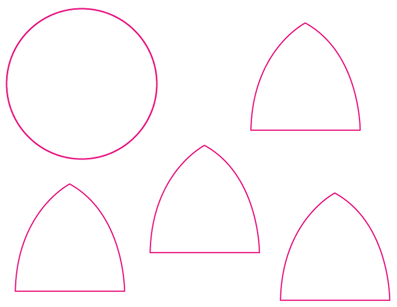 Hetalia Mochi Plush Pattern Youtube Tutorial By Pocchy