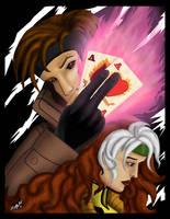 ACE of Flames by ZellyKat