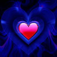 Love Heart by Cul2Lz