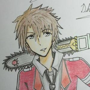 KionDherion's Profile Picture
